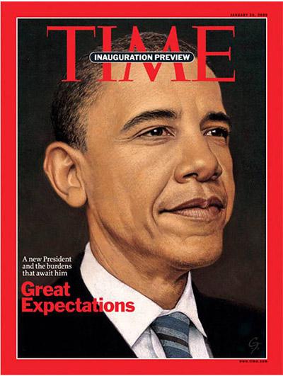US President Barrack Obama