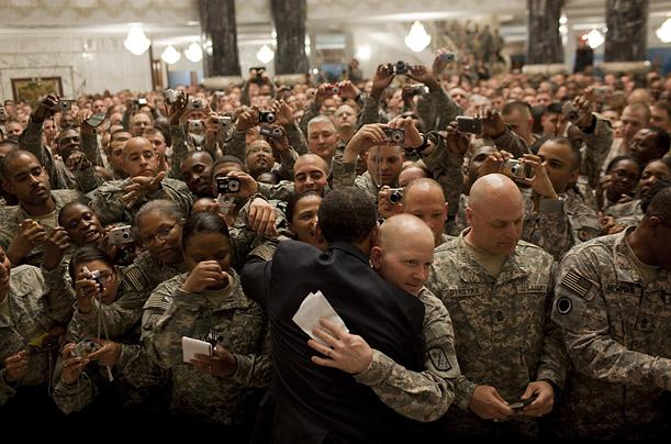 Obama_100days_72 Shell