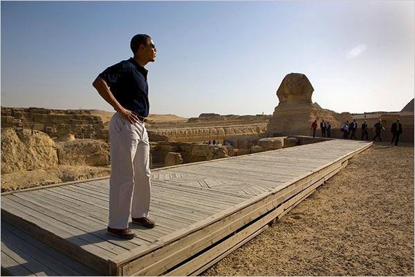 Crowley Obama Cairo Sphinx..jpg
