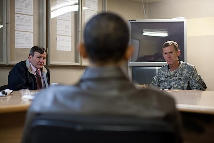 Obama Afghanistan McChrystal Eichenberry.jpg