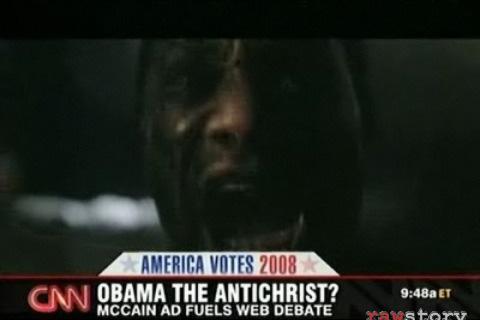 Obama-Antichrist