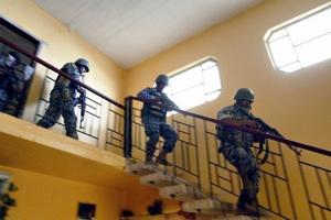 Amara-Staircase