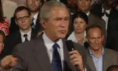 Bush-Cleveland-1