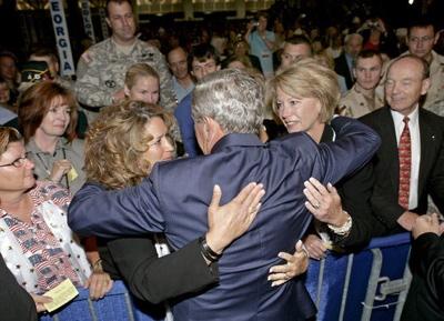 Bush-Legion-Love
