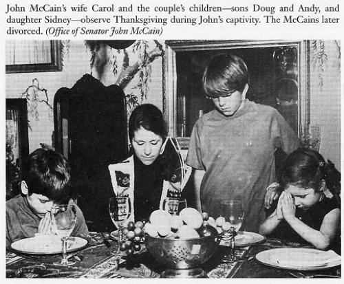 Carol-Mccain-Family
