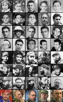 Castro-Timeline