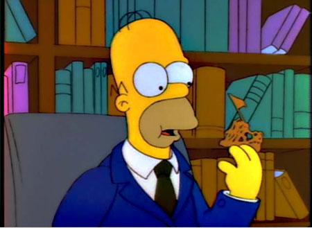 Hariman-Lucaites Homer