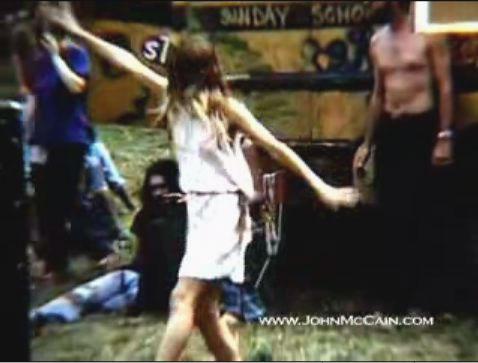 Mccain-Woodstock