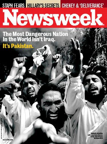 Newsweek-Pakistan