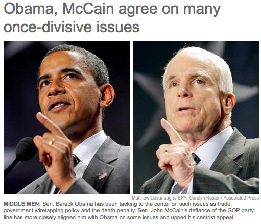 Obama-Mccain-The-Same