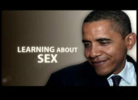 Obama-Sex
