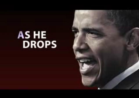 Obama-Wolf-Video
