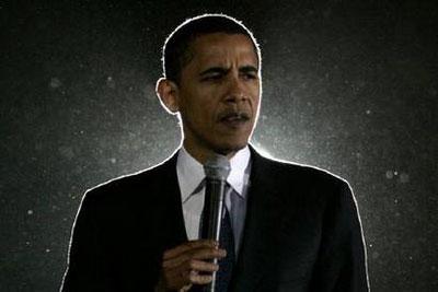 Obama-Aura