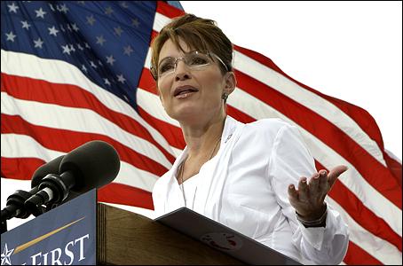 Palin Florida