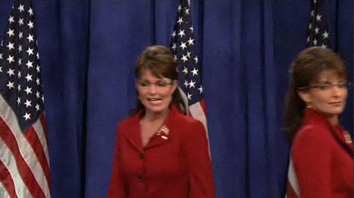 Palin-Fey-Snl