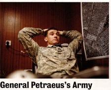 Misc Petraeuss-Army
