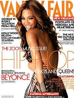 Beyonce-Vanity-Fair