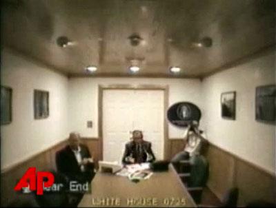 Bush-Katrina-Tape