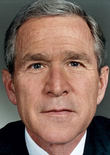 Bush-Neoculpa-