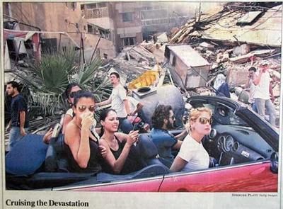 Cruising-Beirut