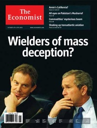 Economist-Deception