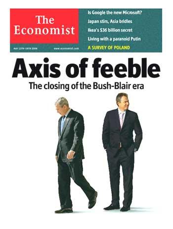 Economist-Feeble