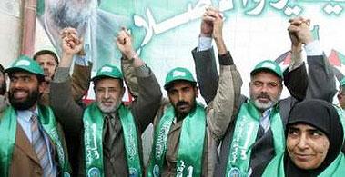 Hamas-Hands-Raised