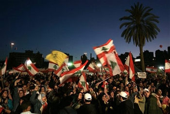 Lebanese-Demonstrations-Fla-1