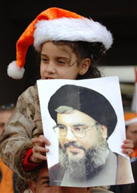 Lebanese-Girl-Nasrallah-Chr