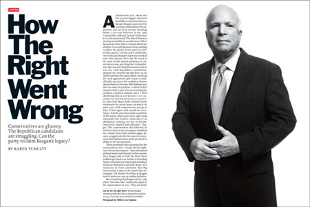 Mccain-Time-Redesign