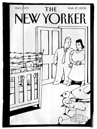 Newyorkerbarbedwire