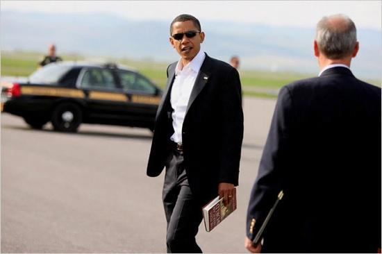 Obama-World
