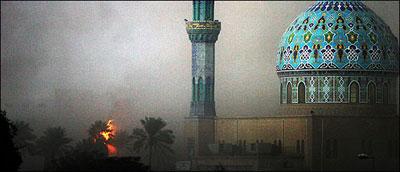 Ramadan-Mosque