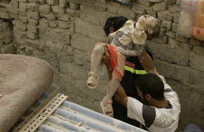 Sadr City Carnage