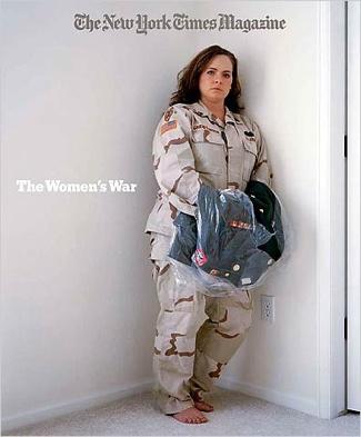 Women's-War